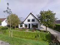 Vastgestelde bestemmingsplan 'Landelijk gebied 2013 –17e herziening –Oud-Cromstrijensedijk OZ 44d Klaaswaal'