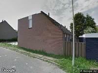 Gemeente Arnhem - Aanvraag oneigenlijk gebruik openbare grond, het plaatsen van een directie-, toilet-, schaftunit, opslag-, bouwafvalcontainer en bouwhekken, Parkeerplaats (circa 6 plekken) thv Tonge