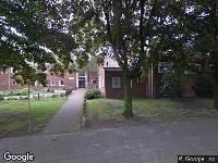 Bekendmaking Kennisgeving verlengen beslistermijn op een aanvraag omgevingsvergunning, bouwen tijdelijk kinderdagcentrum, Willem Barentszstraat 72 (zaaknummer 62889-2018)