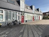 Afgehandelde omgevingsvergunning, het bouwen van een dakkapel aan de zijkant van een woning, Den Hamstraat 10 te Vleuten,  HZ_WABO-18-33222