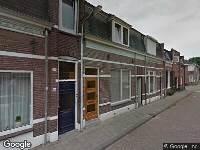 Tilburg, toegekend aanvraag voor Een omgevingsvergunning Z-HZ_WABO-2018-03473 Dr. Nolensstraat 30 te Tilburg, bouwen van een houten schuur, verzonden 24oktober2018.