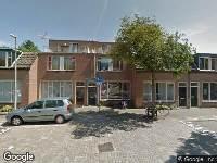 Afgehandelde omgevingsvergunning, het tijdelijk afwijken van de bestemming voor kamerverhuur, Scheldestraat 88 te Utrecht,  HZ_WABO-18-25832