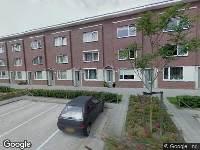 Gemeente Rotterdam - Gehandicaptenparkeerplaats op kenteken - Zierikzeestraat