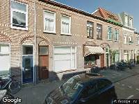 Afgehandelde omgevingsvergunning, het bouwen van een extra woonlaag, Amaliastraat 49 te Utrecht,  HZ_WABO-18-27267