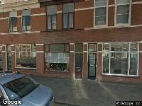 Afgehandelde omgevingsvergunning, het bouwen van een opbouw op een woning, Amaliastraat 34 te Utrecht,  HZ_WABO-18-31890