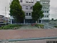 Bekendmaking Aangevraagde omgevingsvergunning Reviusstraat, (11027309) bouwen van een parkeergarage.