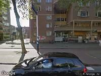 Gemeente Rotterdam - Drank- en Horecawetvergunning - Burgemeester van Walsumweg 716
