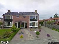 Omgevingsvergunning aanvraag buiten behandeling: Lutjegast, Rikkerdaweg/Kompasstraat