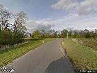 Sloopmelding: Lutjegast, Stationsweg 4A