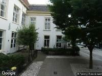 Verleende omgevingsvergunning met reguliere procedure, het verbouwen van de woning, Kapucijnenhof 2 4811XG Breda