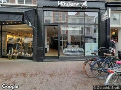 Omgevingsvergunning Zijlstraat 96 Haarlem