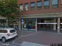Apv vergunning - Besluiten, Theresiastraat 39 te Den Haag