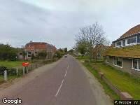 Omgevingsvergunning Dorpsstraat 16 te Hoorn