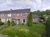 Bekendmaking Verleende omgevingsvergunning, plaatsen dakkapel, Groen van Prinstererlaan 34 (zaaknummer 53963-2018)