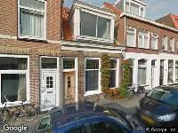 Bekendmaking Haarlem, verleende omgevingsvergunning Oranjestraat 39, 2018-06072, recht optrekken voorgevel eerste verdieping en bouwen dakopbouw, ontheffing handelen in strijd met regels ruimtelijke ordening, verz