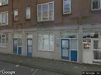 verleende omgevingsvergunning Catharinastraat  16