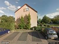 Gemeente Zwolle - opheffen gereserveerde gehandicaptenparkeerplaats - Wijmerts 16