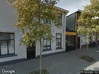 Tilburg, ingekomen aanvraag voor een omgevingsvergunning Z-HZ_WABO-2018-03495 Elzenstraat 30a te Tilburg, verbouwen van de woning, 26september2018