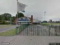 Bekendmaking Haarlem, ontwerp-omgevingsvergunning Henk van Turnhoutpad 1, 2018-01808, brandveilig gebruik, verzonden 27 september 2018