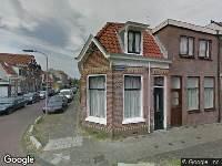 Bekendmaking Haarlem, verleende omgevingsvergunning Rollandstraat 35, 2018-05912 plaatsen zonwerende screens, activiteit monument, verzonden 26 september 2018