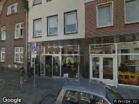 Bekendmaking Haarlem, verleende omgevingsvergunning Leidsestraat 20 D RD, 2018-06271, plaatsen loggia, verzonden 26 september 2018