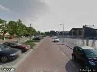 Bekendmaking Ontwerp aanwijzingsbesluiten locaties ondergrondse inzamelvoorzieningen en ontwerp besluiten tot opheffing van locaties Banne Buiksloot, gemeente Amsterdam