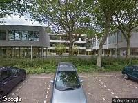 Aanvraag omgevingsvergunning Herman Poortstraat 17