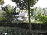 Bekendmaking Omgevingsvergunning regulier Jachtrustweg 8, 7431 BD in Diepenveen