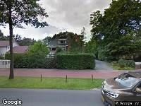 Kennisgeving besluit op aanvraag omgevingsvergunning Soesterbergsestraat 124A in Soest