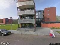 Aanvraag omgevingsvergunning voor het wijzigen van fase 3 (wijziging op reeds verleende vergunning W-AV-2012-1522), Langestraat en Graaf Willem II straat te 's-Gravenzande