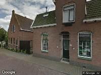 Bekendmaking Definitief afwijkingsbesluit bouwen woonhuis Dorpsstraat 25 Benthuizen