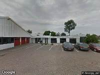 Aanvraag omgevingsvergunning, oprichten van een productiehal, Oostelijke Industrieweg 2, Franeker