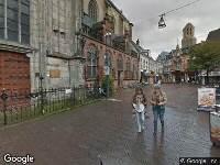 Bekendmaking Aanvraag Omgevingsvergunning, restaureren orgel, Grote Markt 18 ( Rijksmonument)(zaaknummer 67598-2018)
