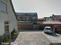 Ontvangen aanvraag Omgevingsvergunning Vinkenbuurt 12, 1931ER, Egmond aan Zee, het wijzigen van de voorgevel, 24september2018 (WABO1801506)
