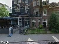 Bekendmaking ODRA Gemeente Arnhem - Aanvraag omgevingsvergunning, bestemmingswijziging van horeca B naar horeca A, Paul Krugerstraat 3