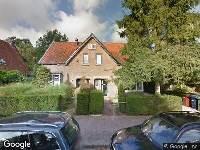 Kennisgeving besluit op aanvraag omgevingsvergunning P.C. Hooftlaan 4 in Soest