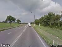 Kennisgeving besluit op de aanvraag omgevingsvergunning, lantaarnplaal nabij Cartograaf 82 te Duiven