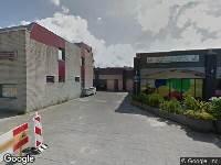 Verleende omgevingsvergunning, aanpassen voorgevel en isoleren woning, Thuvinestraat 8, Duiven