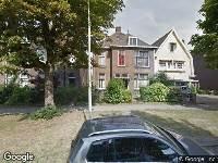 ODRA Gemeente Arnhem - Ontwerpbeschikking verleend, het bouwen van een pand ten behoeve van een trapolinehal met bijbehorende terreininrichting, Van Oldenbarneveldtstraat 91 te Arnhem