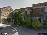 Gemeente Oosterhout - Verkeersbesluit gereserveerde parkeerplaats opladen elektrische auto's - Grasbeemd