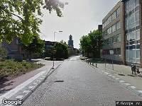 Gemeente Arnhem - gehandicaptenparkeerplaats - Kleine Oord