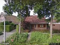 Bekendmaking Verleende omgevingsvergunning, uitbreiden woning, Wijnmanlaan 34  (zaaknummer 46703-2018)