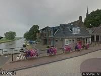 Bekendmaking Verleende omgevingsvergunning regulier, Tjerkwerd, Kade 2 het uitbreiden en verbouwen van het dorpshuis