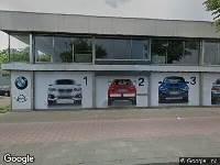 Tilburg, toegekend aanvraag voor Een omgevingsvergunning Z-HZ_WABO-2018-02919 Ringbaan-Oost 271d te Tilburg, omkleuren van tankstation, verzonden 2oktober2018.
