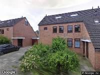 Bekendmaking Verleende omgevingsvergunning, plaatsen dakkapel, Stadhouderlaan 23 (zaaknummer 49995-2018)
