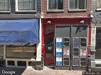 Verlenging beslistermijn omgevingsvergunning Utrechtsestraat 55