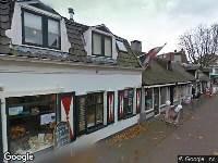 Gemeente Baarn - drank- en horecavergunning - Laanstraat 19 te Baarn