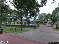 Mariaburg in Rosmalen, ontwerpbestemmingsplan