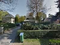 Bekendmaking Provincie Gelderland Wet natuurbescherming, locatie Utrechtseweg 425, 6865 CK Doorwerth
