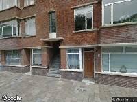 Omgevingsvergunning - Beschikking verleend regulier, Seinpoststraat 37 te Den Haag